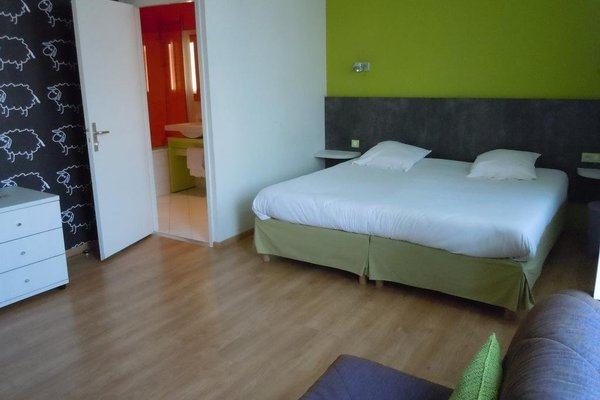 ibis Styles Amiens Cathedrale - 3
