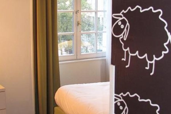 ibis Styles Amiens Cathedrale - 7