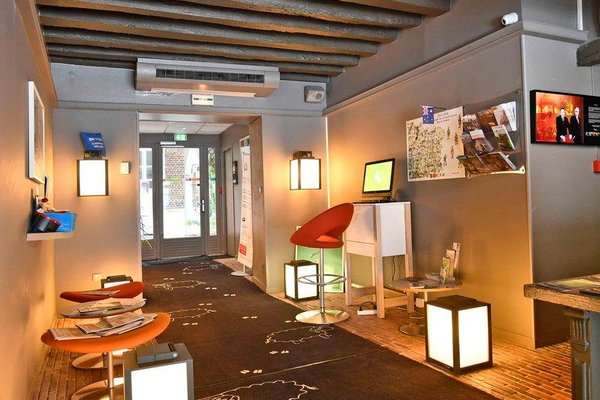 ibis Styles Amiens Cathedrale - 8
