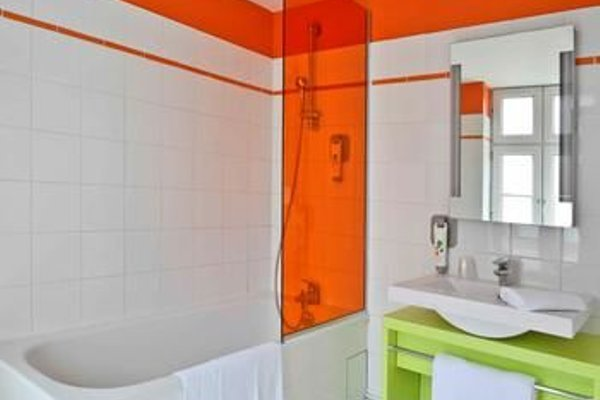 ibis Styles Amiens Cathedrale - 9