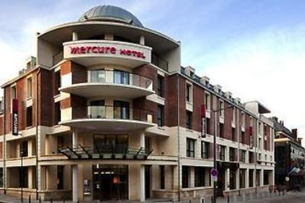 Mercure Amiens Cathedrale - 23