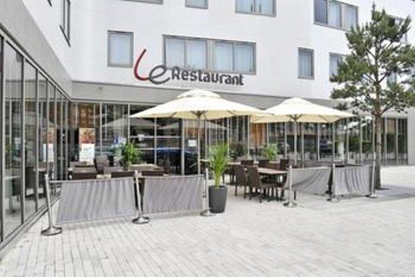 Campanile Amiens Centre-Gare - 12