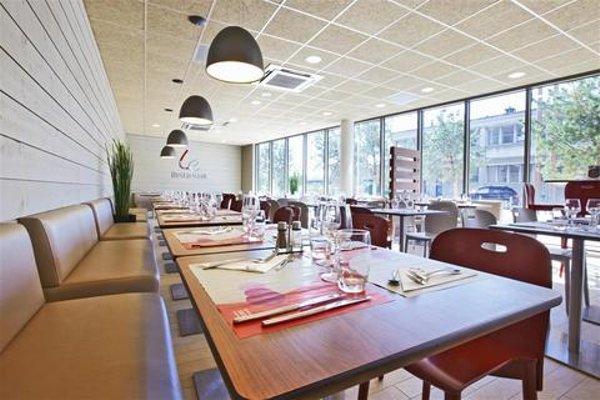 Campanile Amiens Centre-Gare - 13