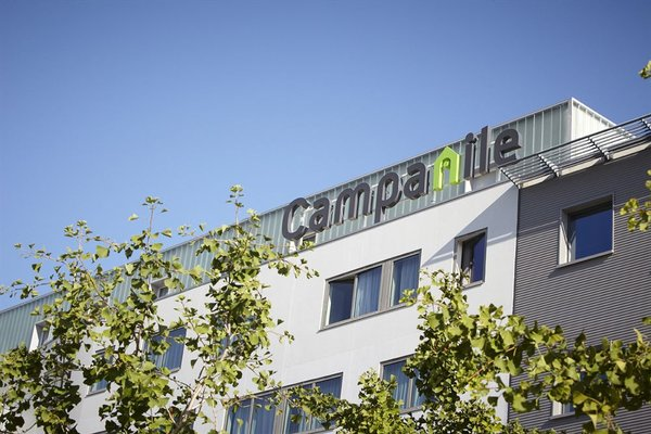 Campanile Amiens Centre-Gare - 21