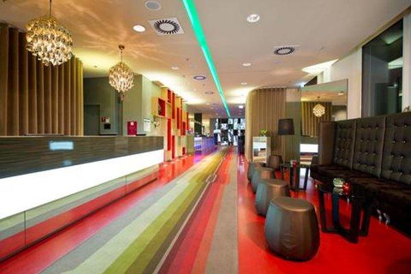 Leonardo Hotel Berlin Mitte - фото 14