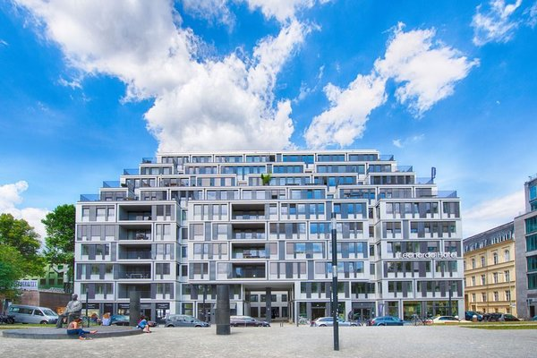 Leonardo Hotel Berlin Mitte - фото 22