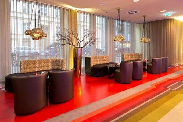 Leonardo Hotel Berlin Mitte - фото 6