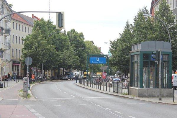 Berlin Mitte - фото 16