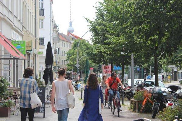 Berlin Mitte - фото 17