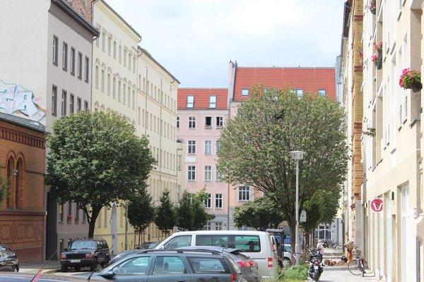 Berlin Mitte - фото 20
