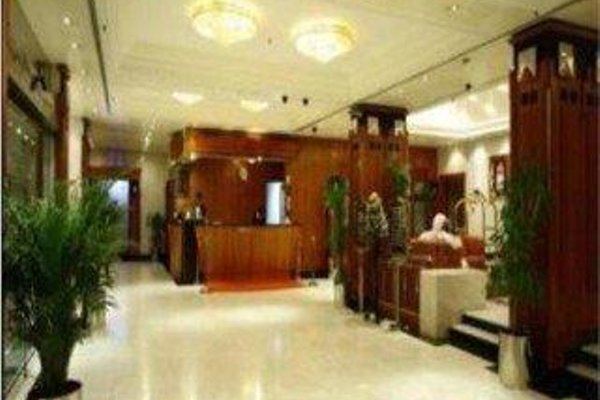 St.George Hotel - фото 14