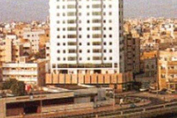 St.George Hotel - фото 19