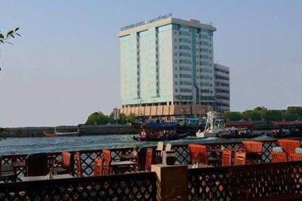 St.George Hotel - фото 20