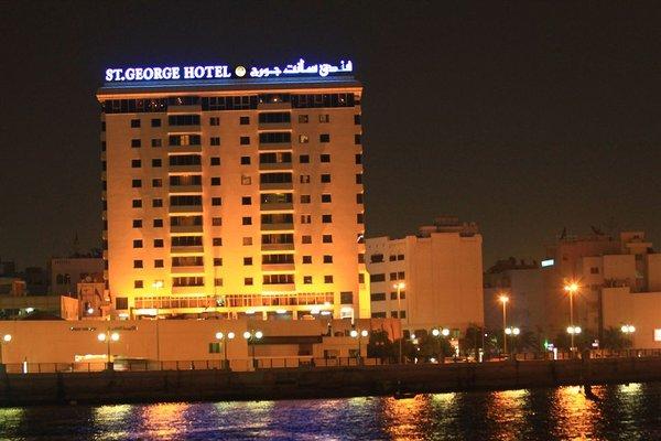 St.George Hotel - фото 21