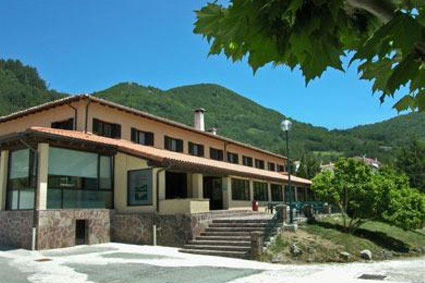 Hotel Rural Quinto Real - фото 19