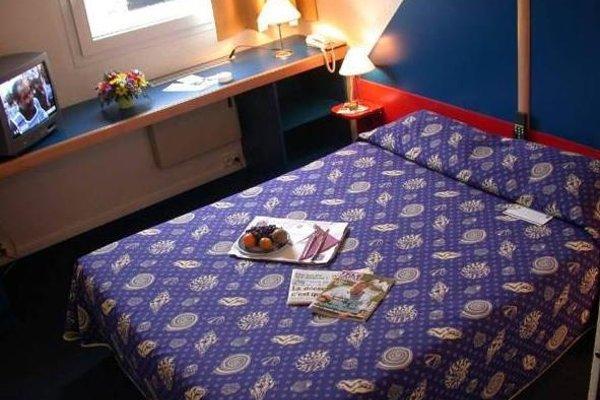 Stars Paris Arcueil Hotel - фото 6