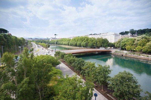Hotel Arrizul Urumea - фото 50