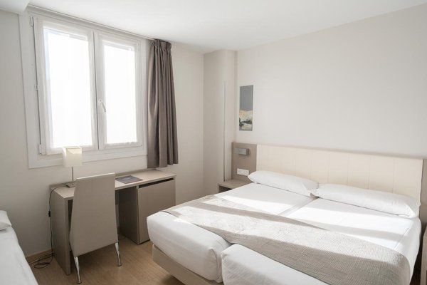 Hotel Arrizul Urumea - фото 11