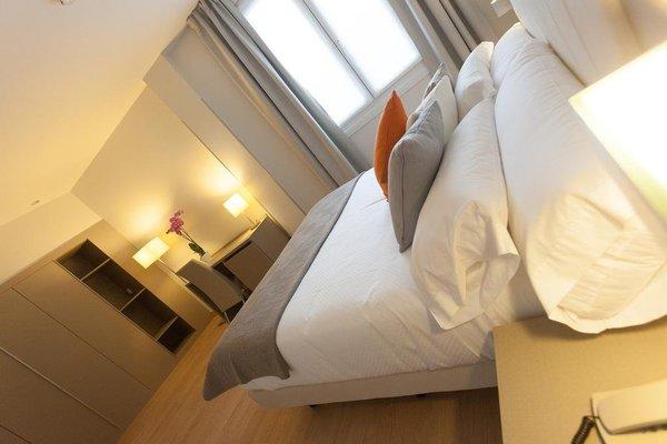 Hotel Arrizul Urumea - фото 13