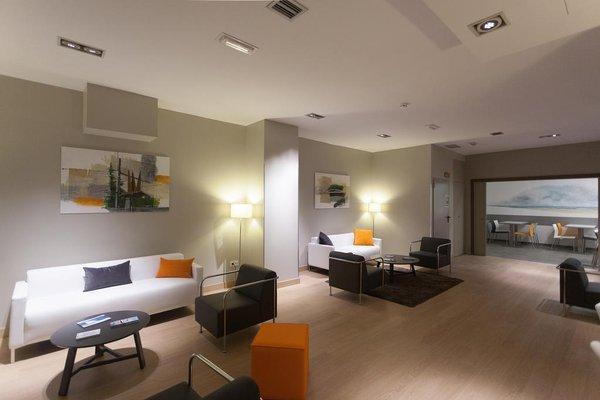 Hotel Arrizul Urumea - фото 14