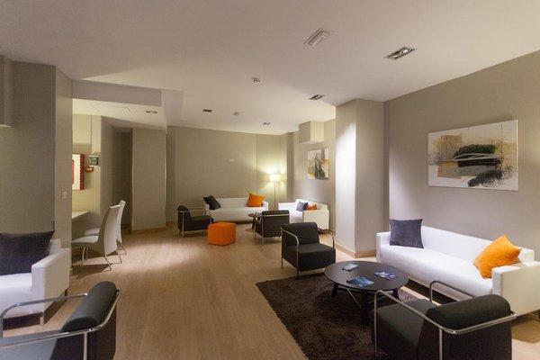 Hotel Arrizul Urumea - фото 15