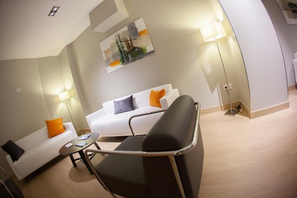 Hotel Arrizul Urumea - фото 16