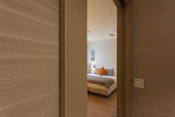 Hotel Arrizul Urumea - фото 18