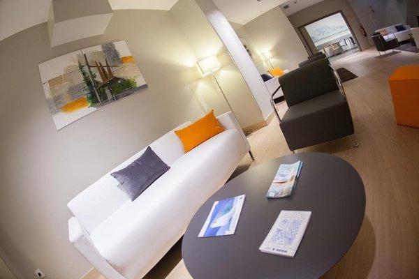 Hotel Arrizul Urumea - фото 20