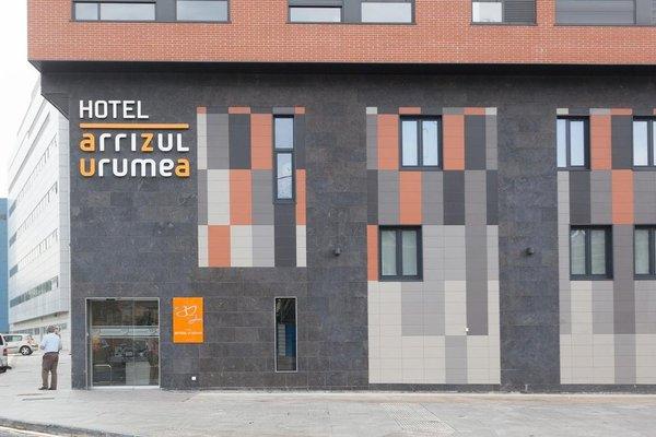 Hotel Arrizul Urumea - фото 22