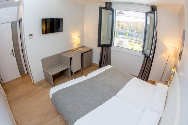 Hotel Arrizul Urumea - фото 4