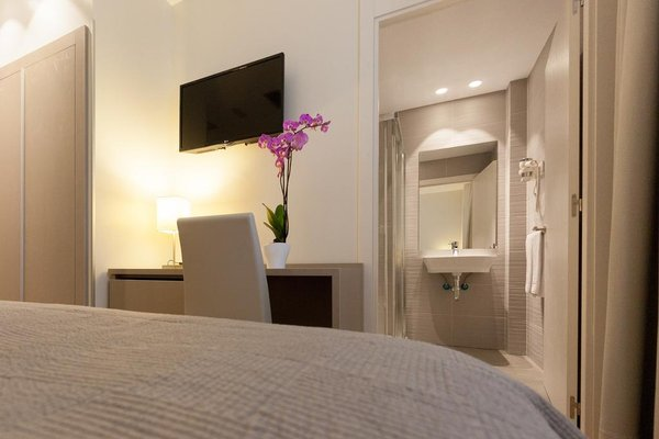 Hotel Arrizul Urumea - фото 7
