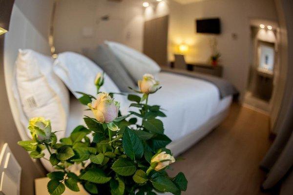 Hotel Arrizul Urumea - фото 9