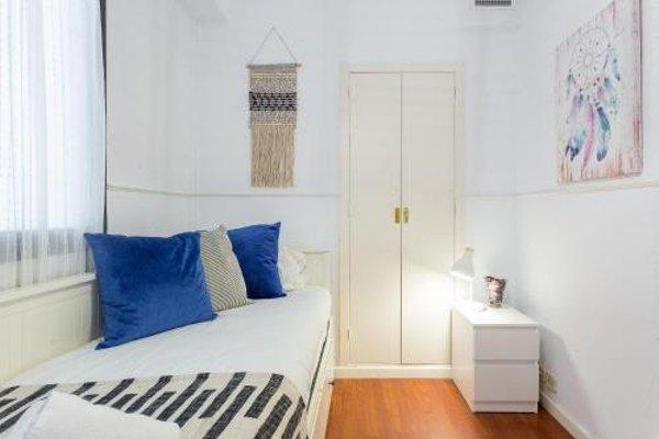 Lodging Apartments Camp Nou - 12
