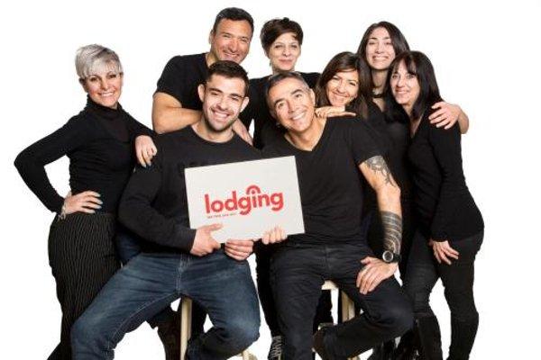 Lodging Apartments Camp Nou - 16