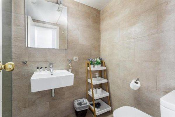 Lodging Apartments Camp Nou - 17