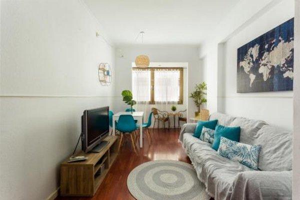 Lodging Apartments Camp Nou - 4