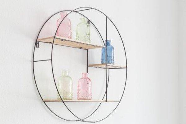 Lodging Apartments Camp Nou - 5