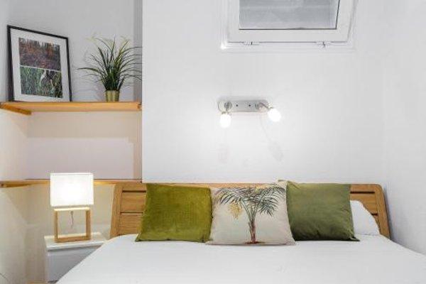 Lodging Apartments Camp Nou - 7