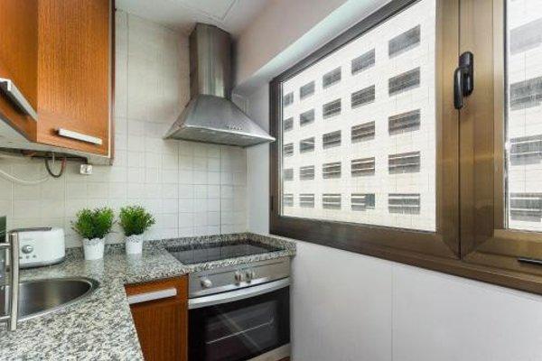 Lodging Apartments Camp Nou - 8