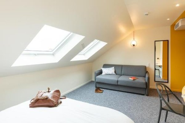 Comfort Hotel Beaune - фото 15