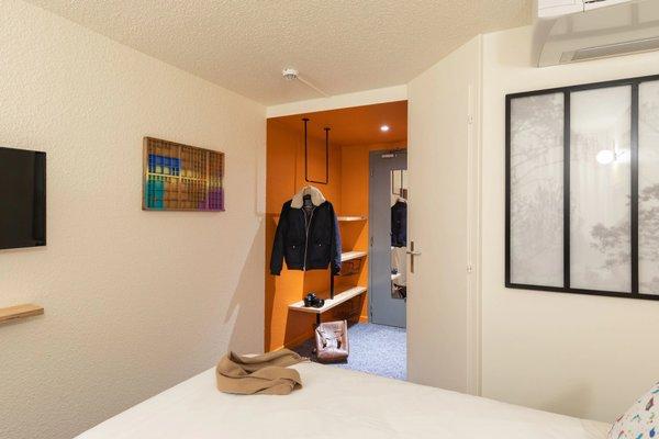 Comfort Hotel Beaune - фото 3