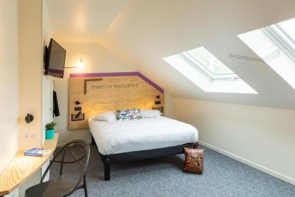 Comfort Hotel Beaune - фото 4