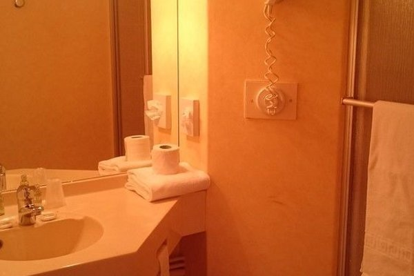 Comfort Hotel Beaune - фото 9