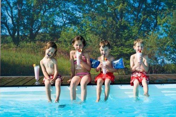 Radisson Blu Hotel Biarritz - фото 50