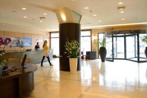Radisson Blu Hotel Biarritz - фото 13
