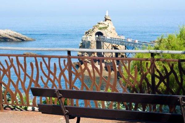 Radisson Blu Hotel Biarritz - фото 18