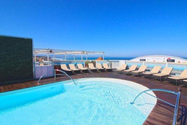Radisson Blu Hotel Biarritz - фото 20