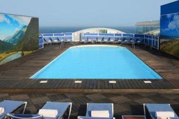Radisson Blu Hotel Biarritz - фото 22