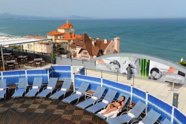 Radisson Blu Hotel Biarritz - фото 23