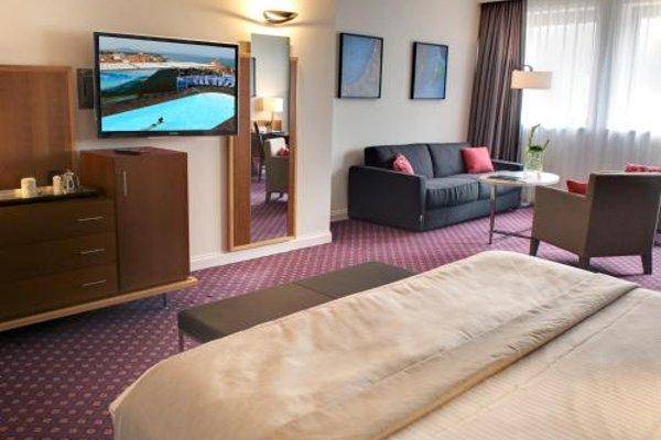 Radisson Blu Hotel Biarritz - фото 3